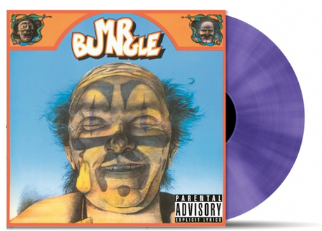 Mr. Bungle's Self-Titled Debut Gets Vinyl Reissue