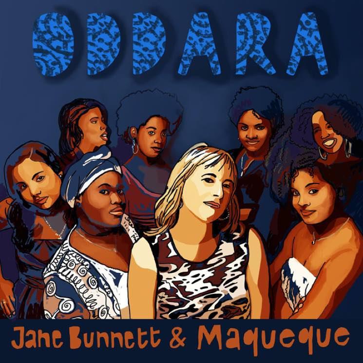 Jane Bunnett & Maqueque Oddara