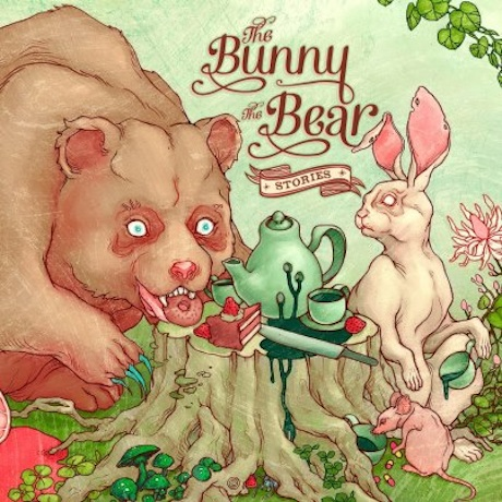 The Bunny The Bear Stories