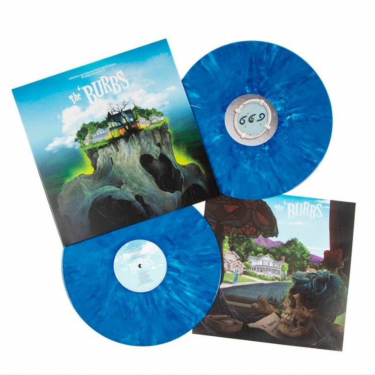 Joe Dante's 'The 'Burbs' Gets First-Ever Expanded Vinyl Release