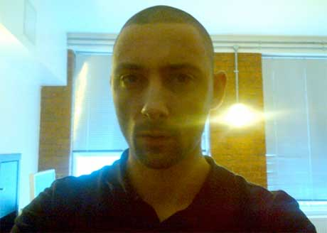 Burial Lifts Veil of Anonymity with Selfie and Note to Fans