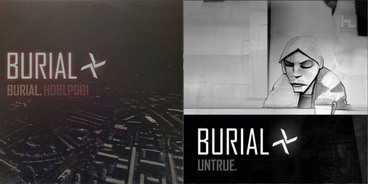 Two Classic Burial Albums Are Coming Back to Vinyl