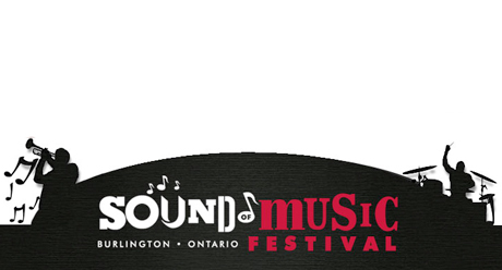 Burlington, ON's Sound of Music Festival Gets Arkells, Wintersleep, Mother Mother for 2012 Edition