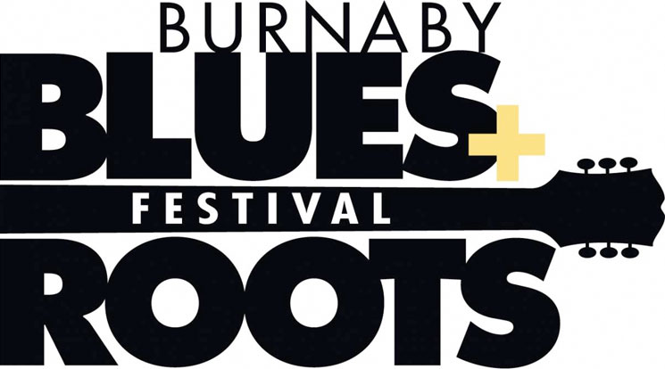 Burnaby Blues + Roots Festival Reveals 2016 Lineup