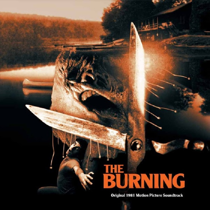 Rick Wakeman's Score to '80s Slasher 'The Burning' Gets Vinyl Reissue