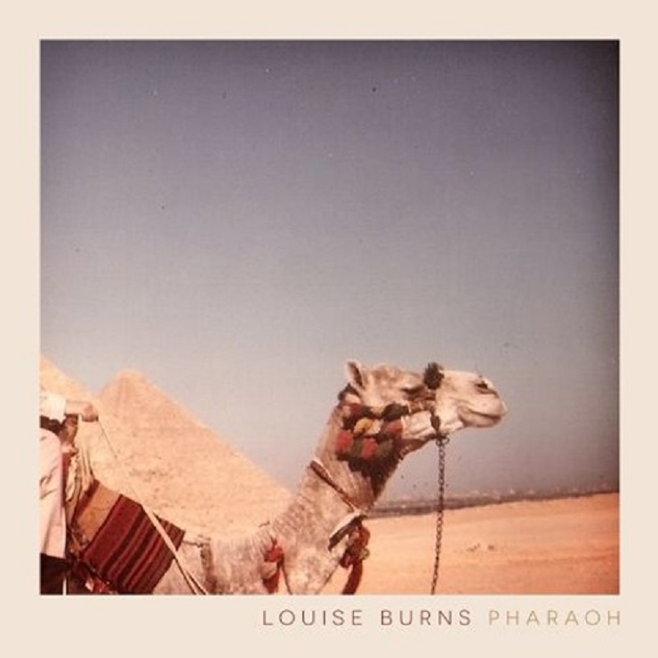 Louise Burns 'Pharaoh'
