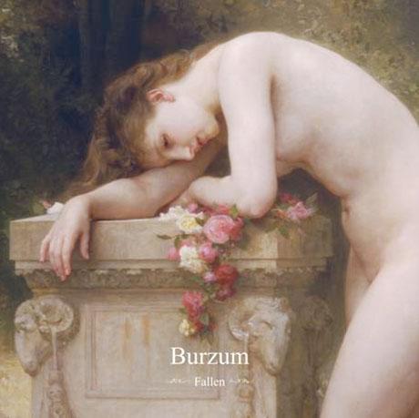 Burzum Returns with New LP