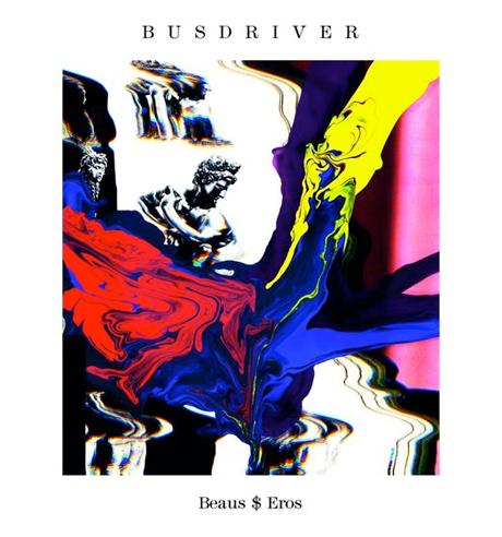 Busdriver Announces 'Beaus$Eros,' Drops New Single