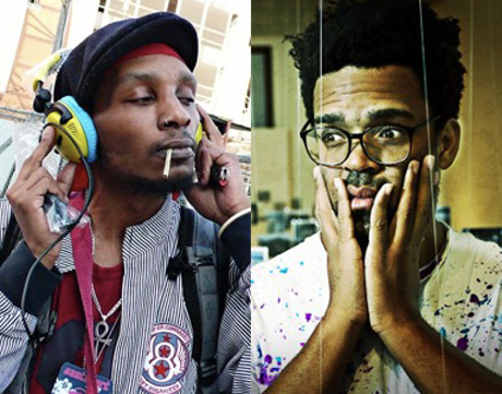 Busdriver Teaming Up with Del the Funky Homosapien for New EP