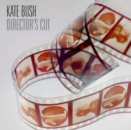 Kate Bush 'Director's Cut' Album Stream