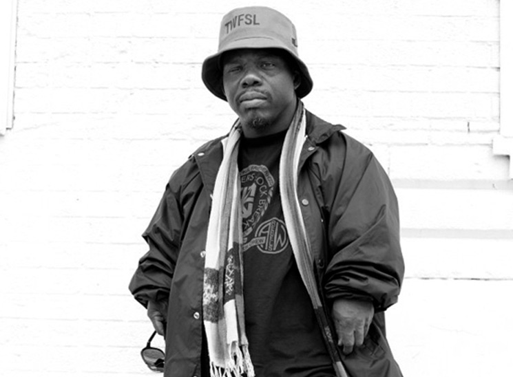 Geto Boys' Bushwick Bill Reveals Pancreatic Cancer Diagnosis