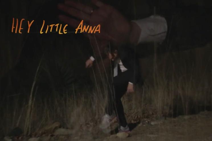 """Will Butler """"Anna"""" (video)"""