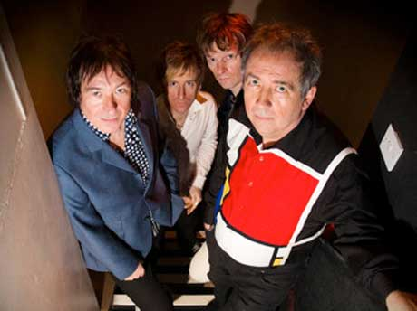 Buzzcocks Launch Fundraising Campaign for New Album