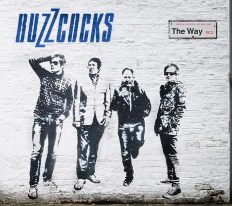 Buzzcocks The Way