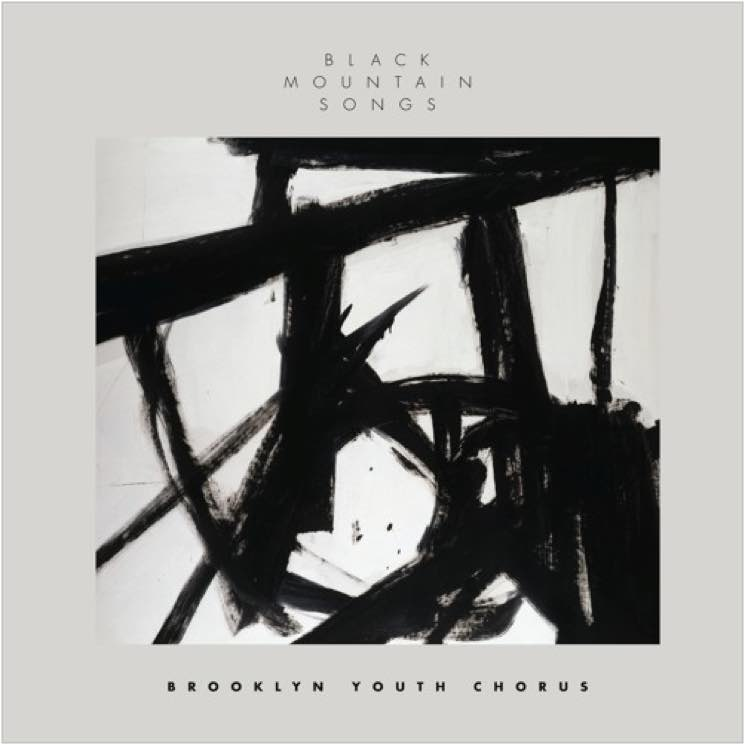 Brooklyn Youth Chorus Get Bryce Dessner, Richard Reed Parry, Tim Hecker, Nico Muhly for 'Black Mountain Songs' LP