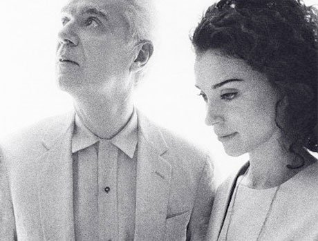 Annie Clark Explains the Origins of St. Vincent and David Byrne's Collaborative Partnership