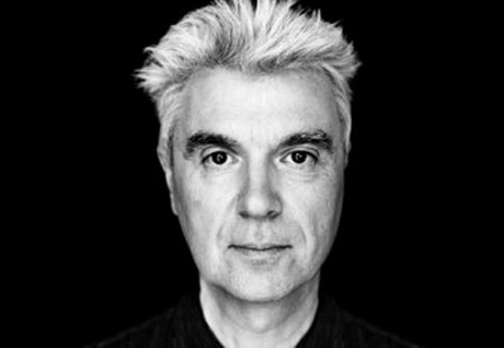 David Byrne Pens Op-Ed Slamming Music Streaming Services