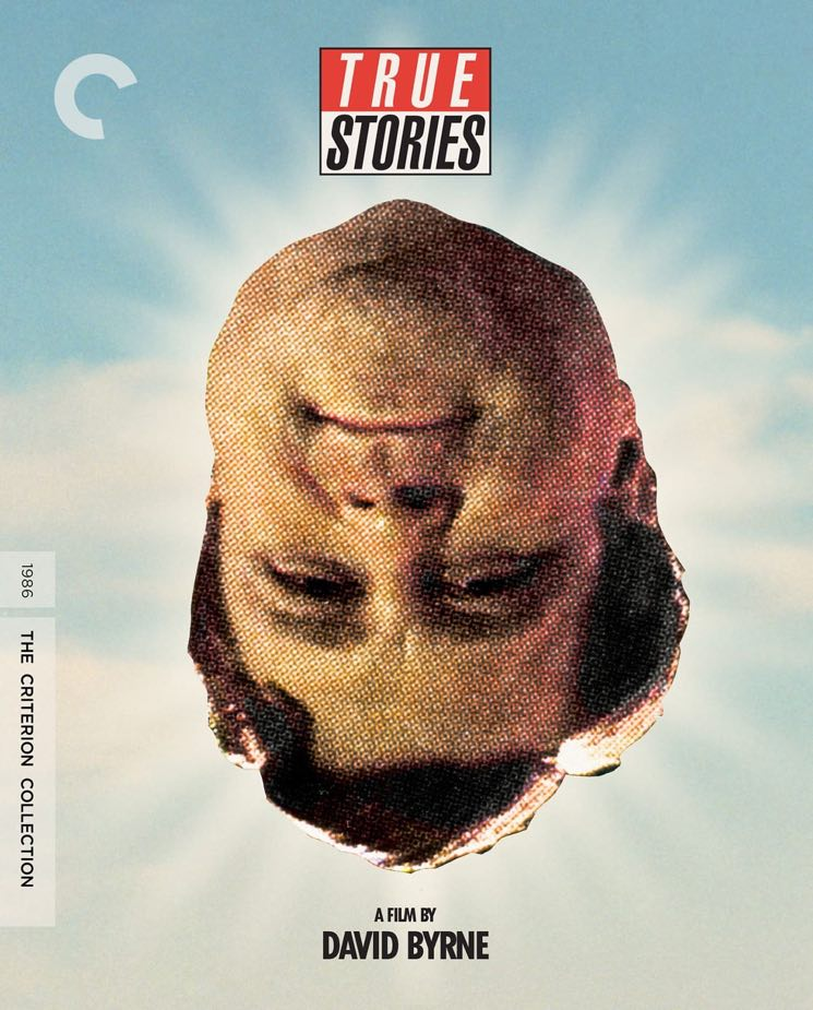 ​David Byrne's 'True Stories' Treated to Criterion Release