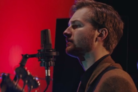 "Leisure Suit ""C"" (ft. Aidan Knight) (live video)"
