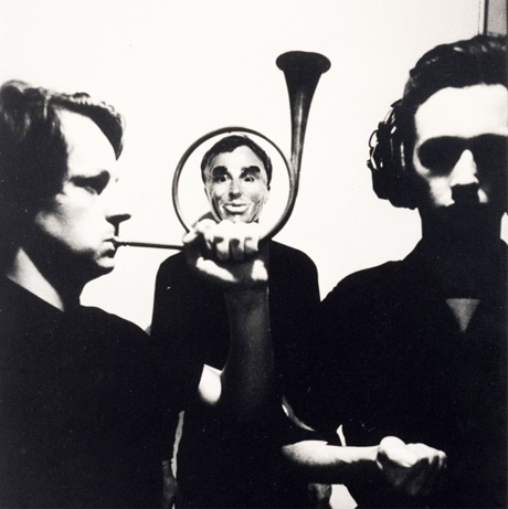 Cabaret Voltaire Kick Off Reissue Series with 'Red Mecca' Vinyl Re-release