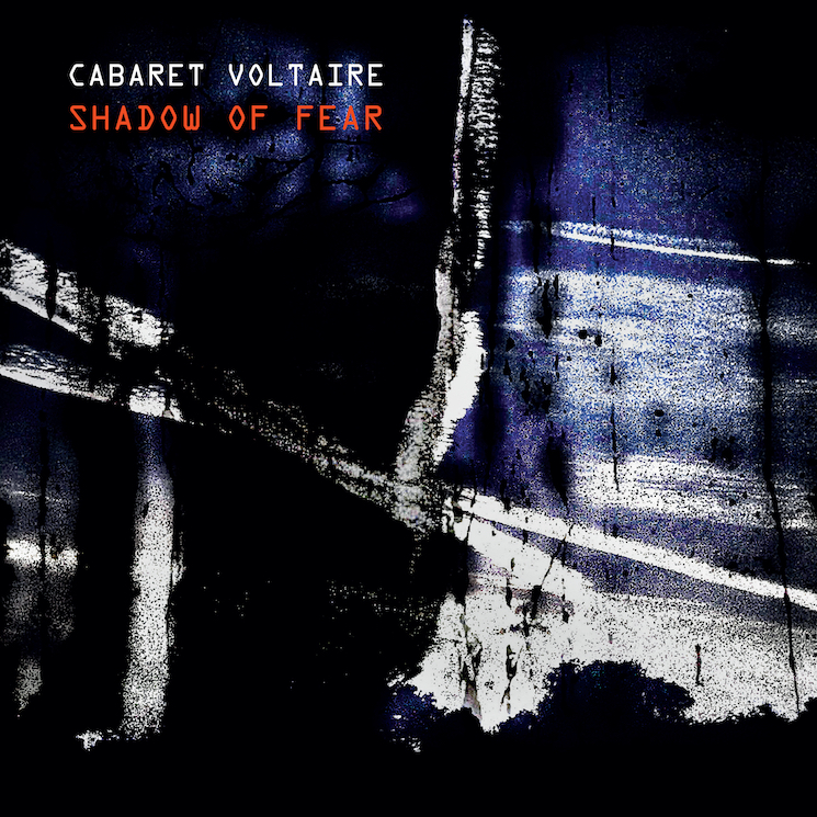 Cabaret Voltaire Returns for First New Album in over 20 Years