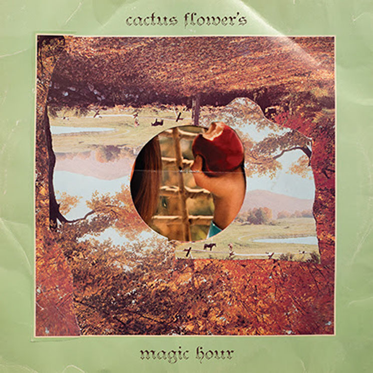 "Cactus Flower Reveals 'Magic Hour' Album, Shares ""Darkest Hour"""