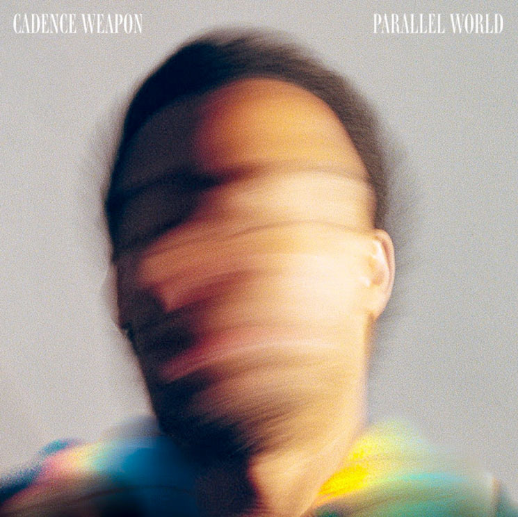 Cadence Weapon Announces New Album 'Parallel World'