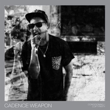 "Cadence Weapon ""Loft Party"""