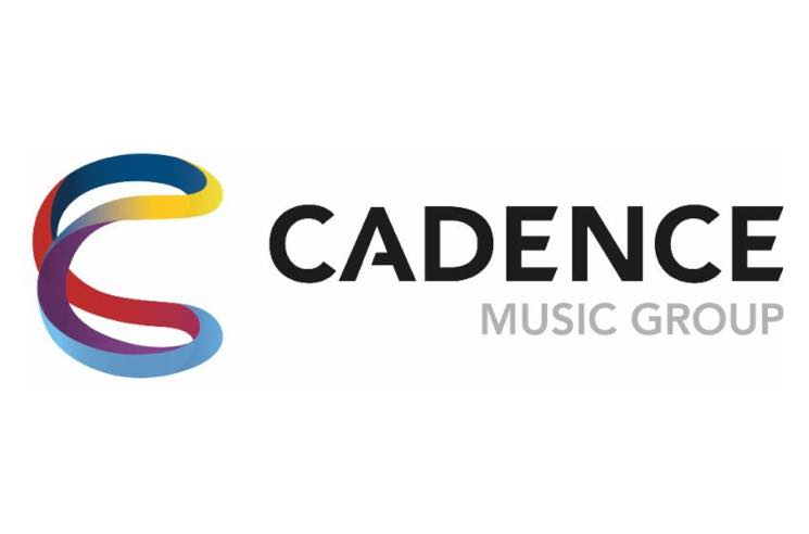 MapleMusic Rebrands as Cadence Music Group