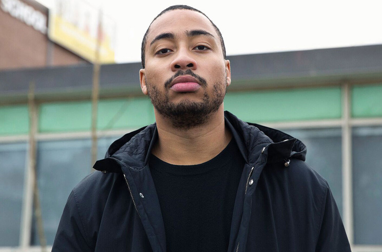 Cadence Weapon Readies New Book 'Bedroom Rapper'
