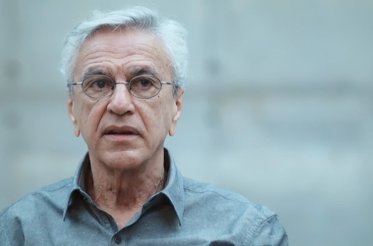 Caetano Veloso Shines a Light on Brazil's Dark Past Under Military Rule with New Documentary