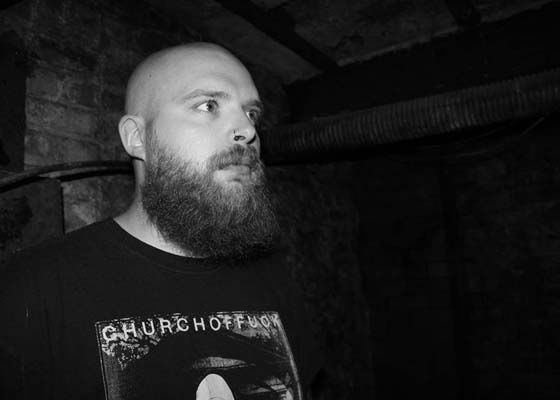 Caïna's Andy Curtis-Brignell Talks the Fallout of #Metalgate