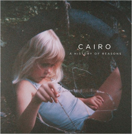Toronto's CAIRO Announce Debut LP