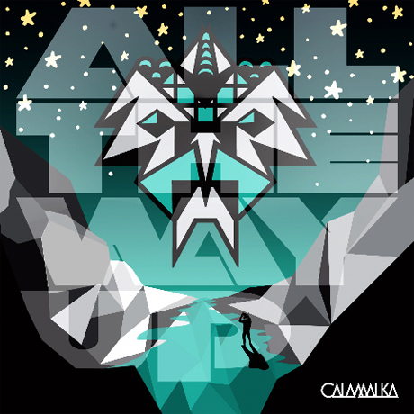 Calamalka All The Way Up