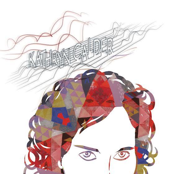 Kathryn Calder Unveils New Solo Album