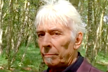 "John Cale ""Whaddya Mean by That?"" (video)"