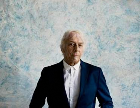 John Cale Returns with 'Shifty Adventures in Nookie Wood,' Ropes in Danger Mouse to Guest