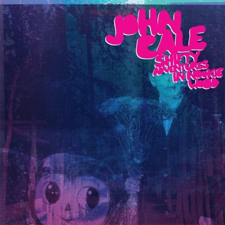 "John Cale ""I Wanna Talk 2 U"" (feat. Danger Mouse)"
