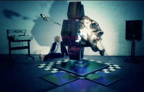 John Cale 'Face to the Sky' (video)