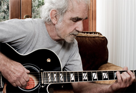 JJ Cale Dies at 74