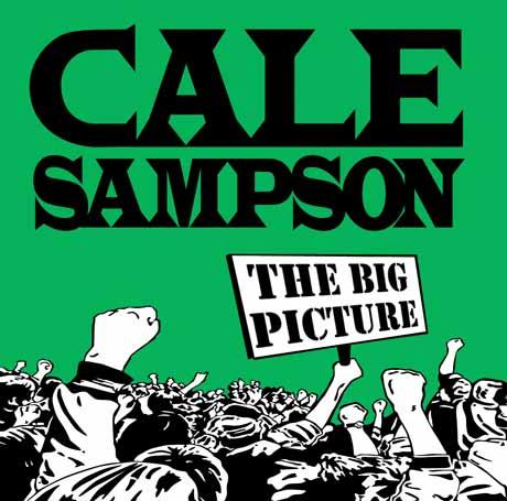 Cale Sampson The Big Picture