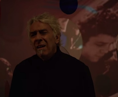 John Cale 'If You Were Still Around' (video)