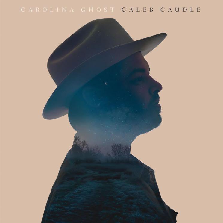 Caleb Caudle Carolina Ghost