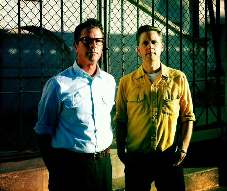 Calexico Schedule North American Tour, Play Montreal