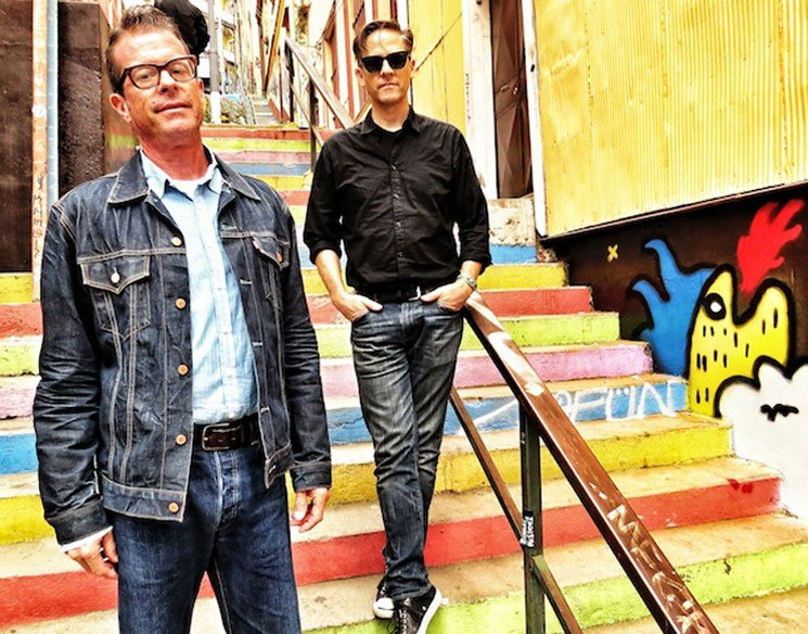 Calexico Take 'Edge of the Sun' on North American Tour