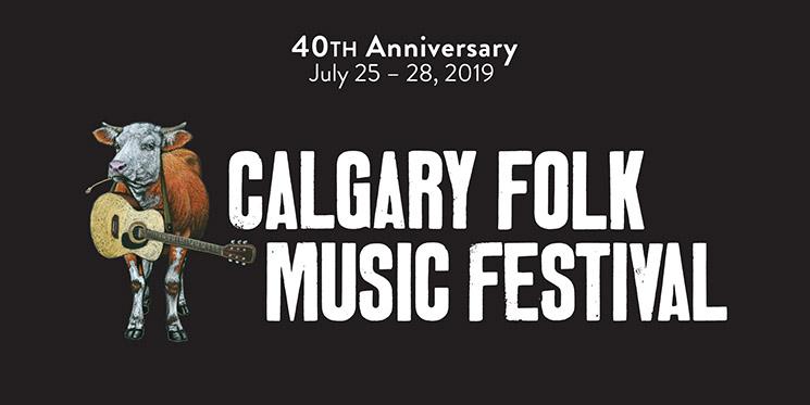 Calgary Folk Music Festival Announces Initial 2019 Lineup