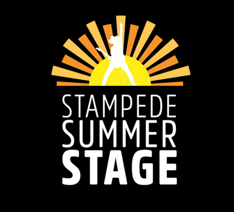 The Calgary Stampede Summer Stage Gets Blue Rodeo, Stars, Snotty Nose Rez Kids