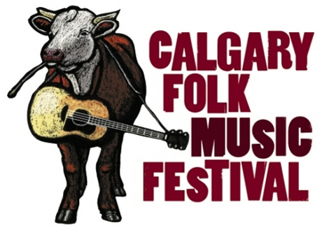 Calgary Folk Music Festival Rolls Out 2013 Lineup with Steve Earle, M. Ward, Kurt Vile, Alabama Shakes