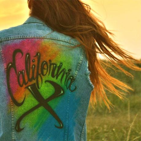 California X California X