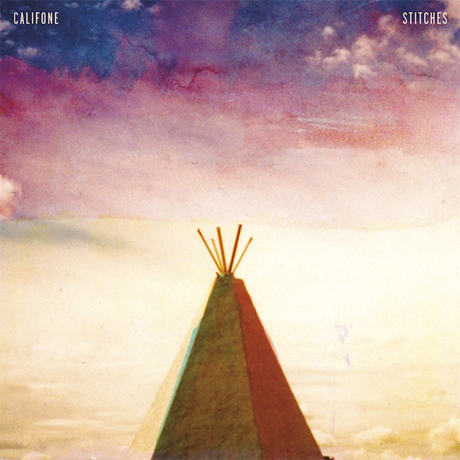 Califone Announce 'Stitches' Album